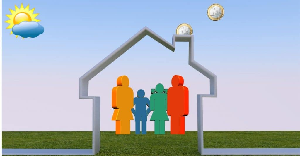 Family save energy-min