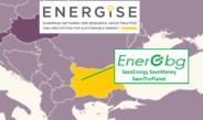 ENERGISE – онлайн интерактивна база данни