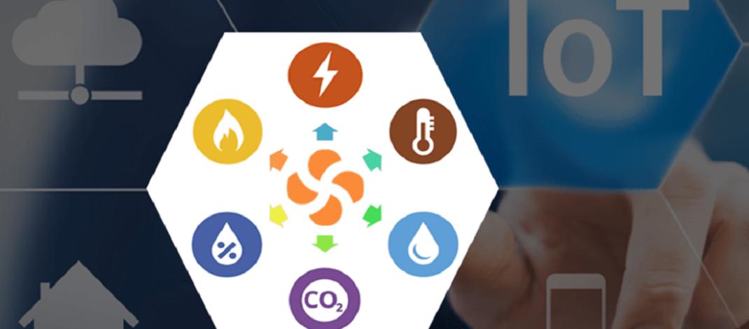 Как може да се пести енергия и вода чрез дистанционно измерване